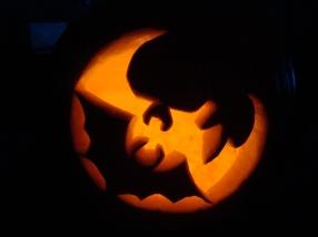 2008 Pumpkin