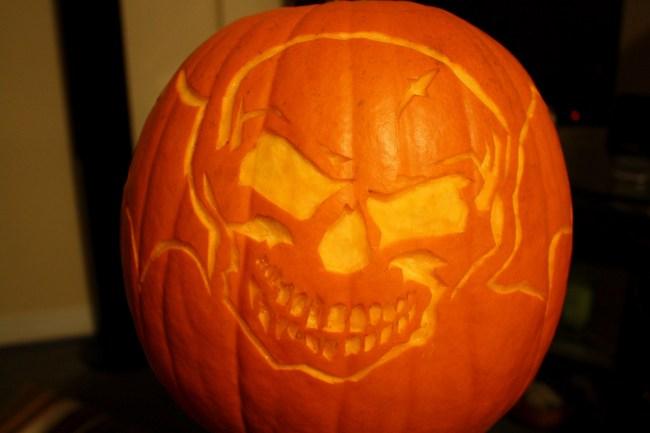 2009 Pumpkin