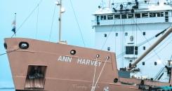 Ann Harvey