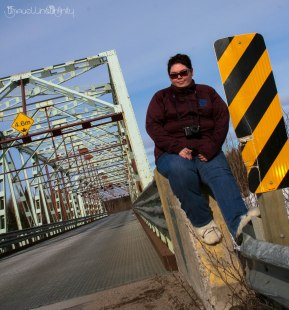 Mandy Bridge