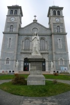 Basilica full view