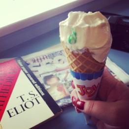 Moo Moo's Ice Cream *Bubble Gum*