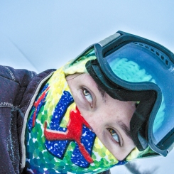 Embrace Winter :)