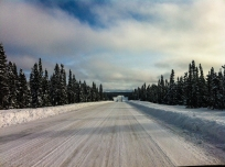 Trans Labrador Highway 4