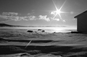 Last winter in Rigolet