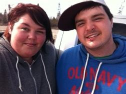 Mandy and Doug