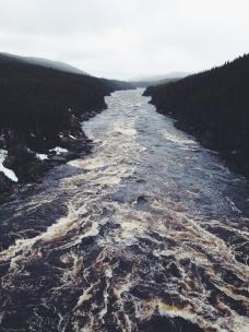 Pinware River