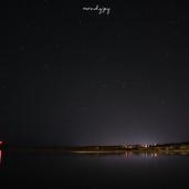 Goose Bay glow