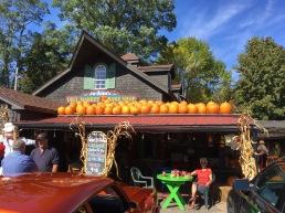 Jo-Ann's deli market and bake shop in Mahone Bay