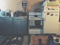 Hipster Kitchen