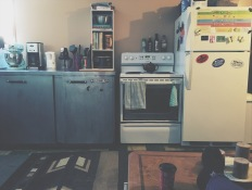 Hipster Kitchen