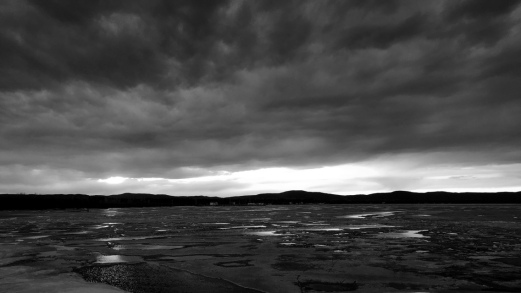 Ominous.. Terrington Basin