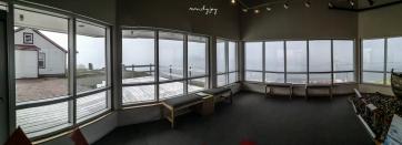 Observing....fog currently
