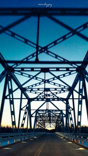 Goose River Bridge