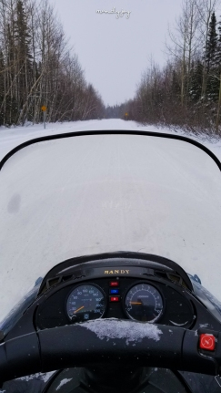 This is the first time I've owned a skidoo in 14 years and it is.... just like riding a bike. You never forget.