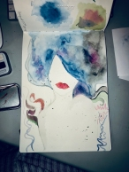 Watercolored 3