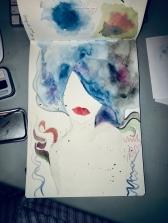 Watercolored 3