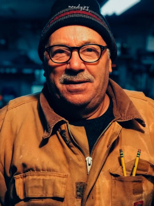Eric George