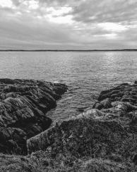 Fishermans Point gulch