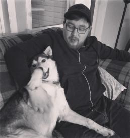 Daisy loves Jeff